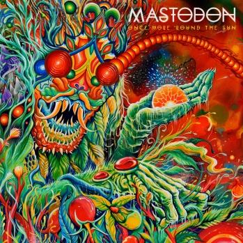 Mastodon OMRTS