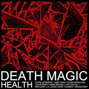 HEALTH - Death-Magic