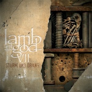 Lamb of God - VII