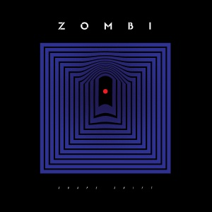 Zombi - Shape Shift