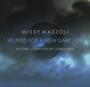 Missy Mazzoli