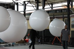 IDEO Beachball Synths