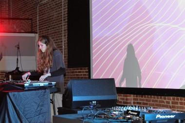Laurel Halo DJ Set