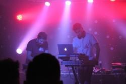 Ultrabillions DJ Set