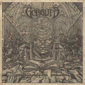 Gorguts - Pleiades Dust